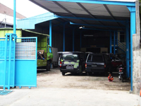 Bengkel Cat Mobil - Automotive Body Repair
